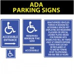 ADA_parking_signs