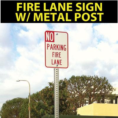FIRElaneSign