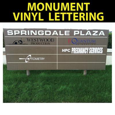 monumentVinylLettering